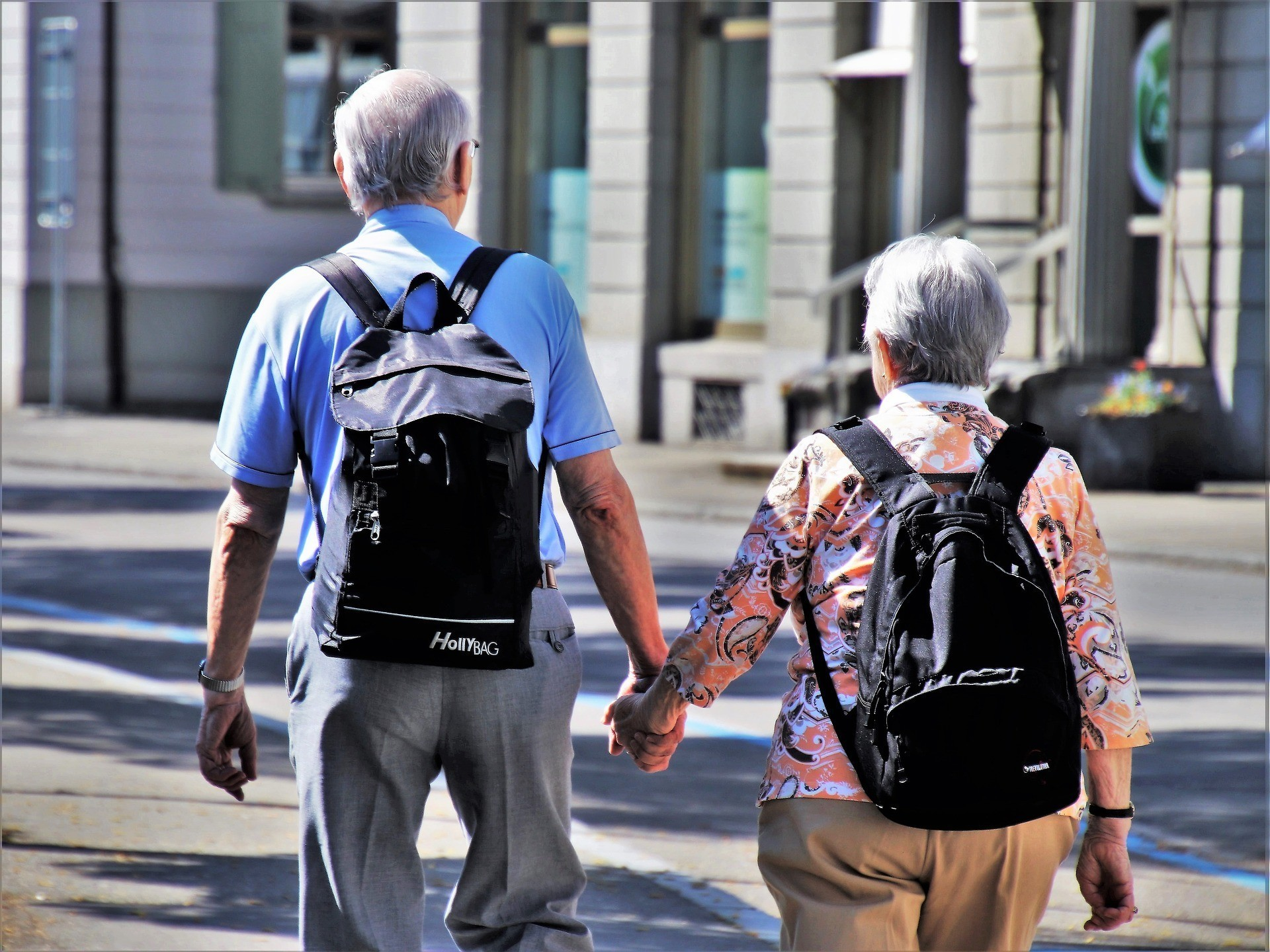 Oferta miast skierowana do seniorów