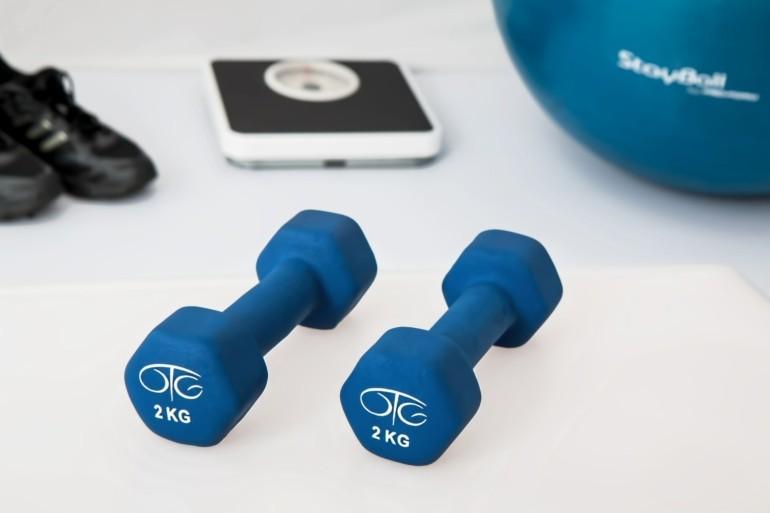 ćwiczenia fizyczne u osób starszych