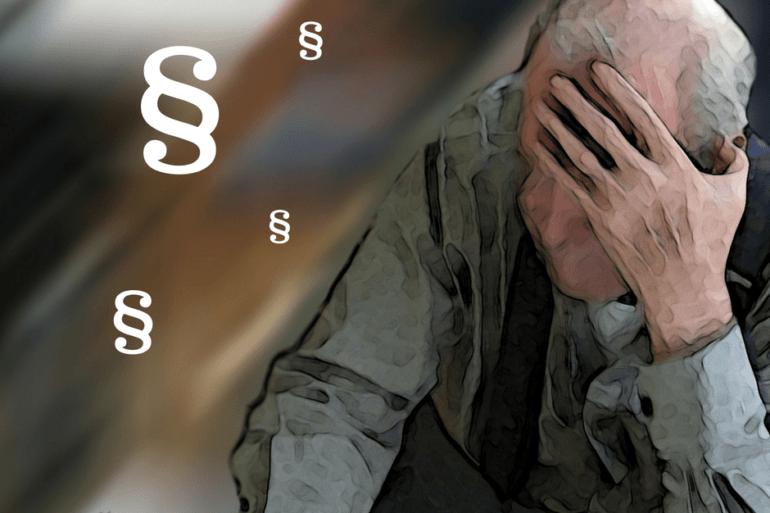 Ubezwłasnowolnienie chorego na alzheimera - wywiad z prawnikiem