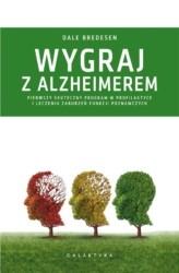 Wygraj z alzheimerem - okładka