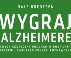 Wygraj z alzheimerem - mała okładka
