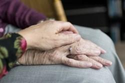 Rola dotyku w chorobie Alzheimera