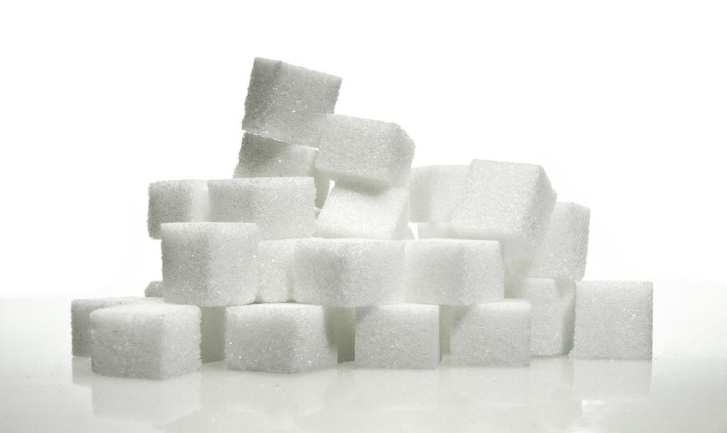Cukier poprawia u osób starszych pamięć i nastrój