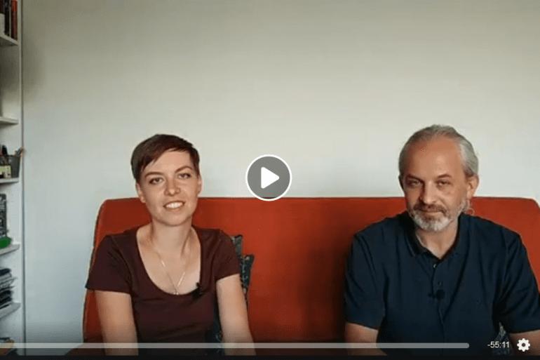 wywiad z neurologiem Janem Ilkowskim