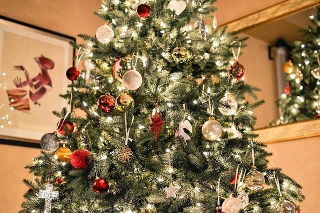 Boże Narodzenie w towarzystwie osoby dotkniętej demencją