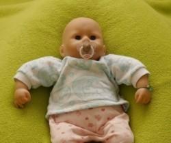 Terapia lalką w chorobie Alzheimera