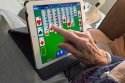 zajęcia dla chorych na alzheimera