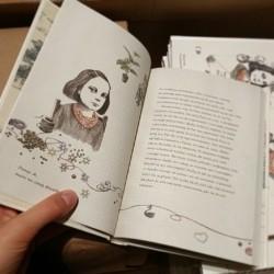 List do A książka